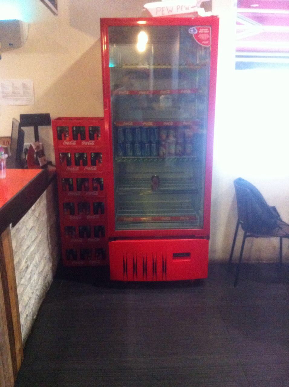 Beverage Refrigerators - Plus Office