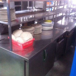 Used Kitchen Tools & Equipment