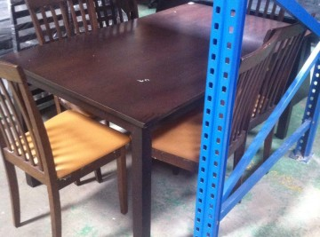 Used Home Furniture 5 - Plus Office