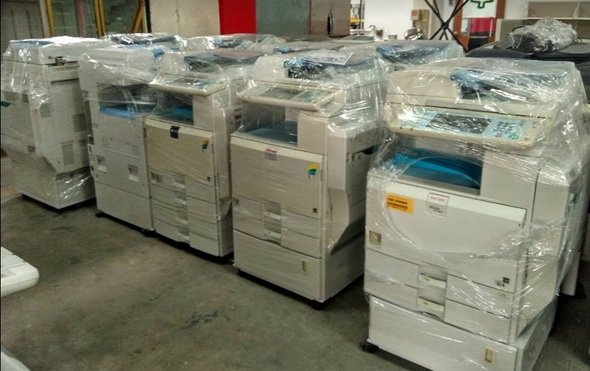 used photocopy machine malaysia