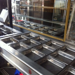 Used Kitchen Tools & Equipment 3 - PlusOffice