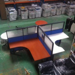 Used Office Furniture & Equipment
